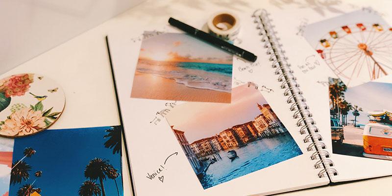 5 идей как не забыть лето
